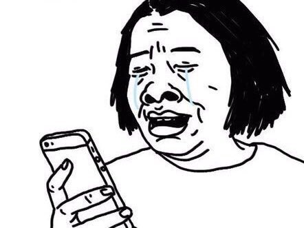 Me everytime i see Samuel's photos in tw...