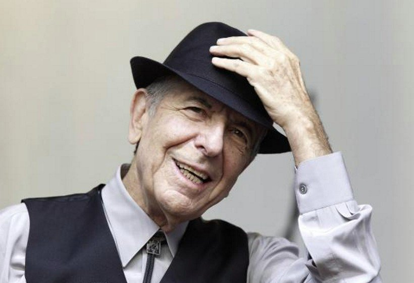 Johanna Van Gogh, Wolfgang Von Trips, Giulietta Capuleti, Leonard Cohen e Emel'jan Pugacev
