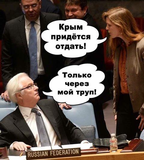 Совет ЕС сегодня без обсуждения продлит на год санкции против России - Цензор.НЕТ 4426