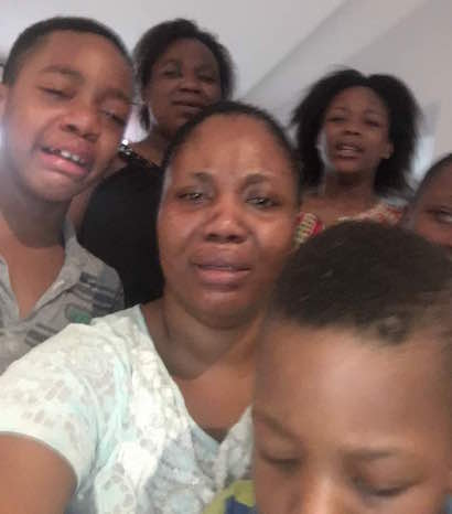 Have mercy on us, Evans wife, Uchenna begs Nigerians  Read more at: https://t.co/jsjaTFfQX0