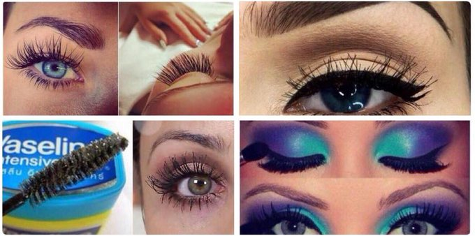 10 makeup tricks that every girl needs to know
