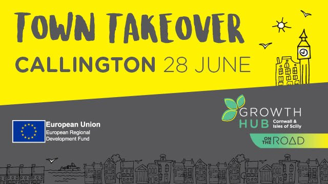 Make hay while the sun shines, plan your business future #TownTakeover workshops. All biz sectors and sizes welcome  http:// goo.gl/rpd8ZP  &nbsp;  <br>http://pic.twitter.com/7PCHlnYkuN