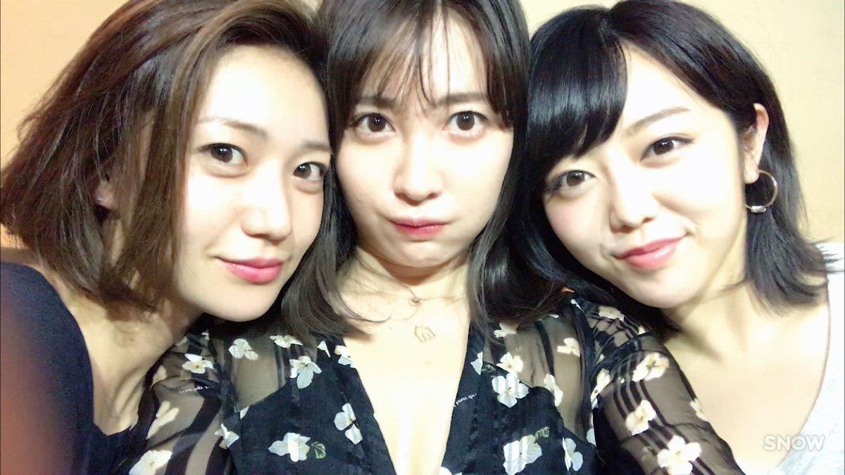 みんなお疲れさまでした! 私が在籍していた時、いつも今の若手は〜って言われていたみんなが、AKB48…