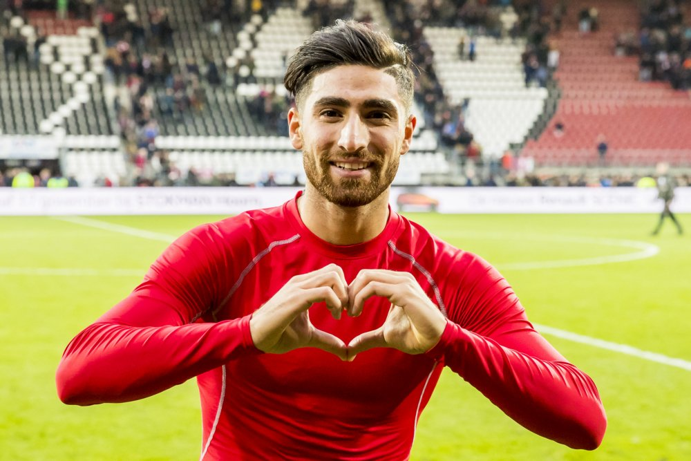 Image result for Alireza JAHANBAKHSH