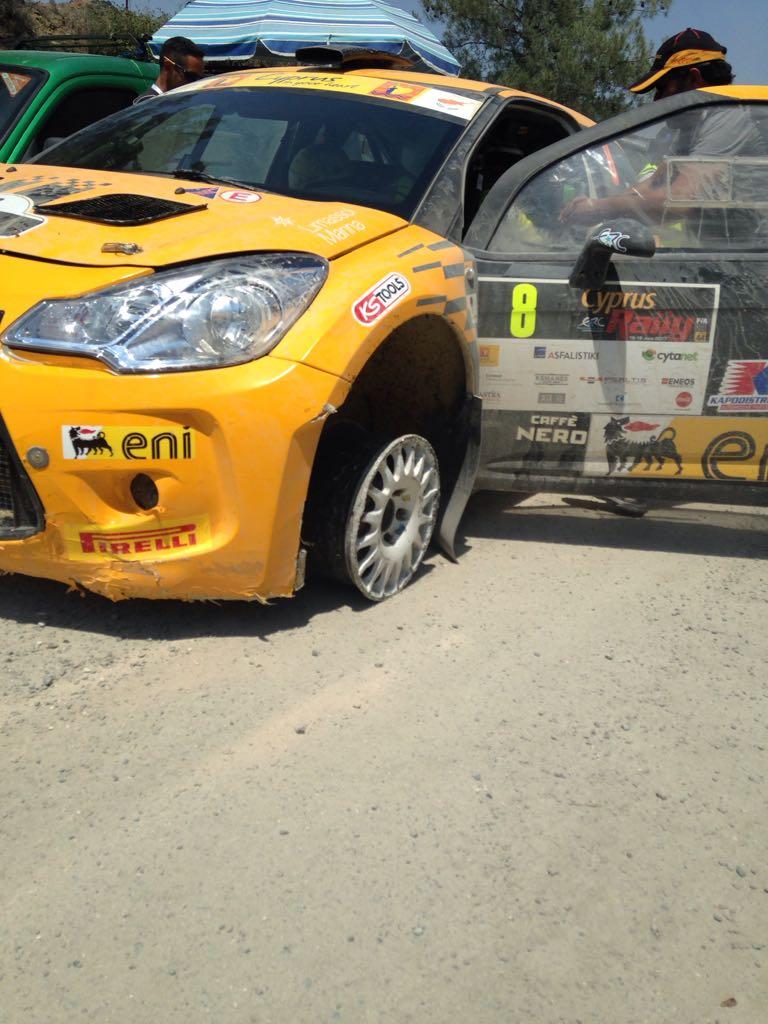 Rally de Chipre 2017 ERC DChQbh2WAAAwT-y
