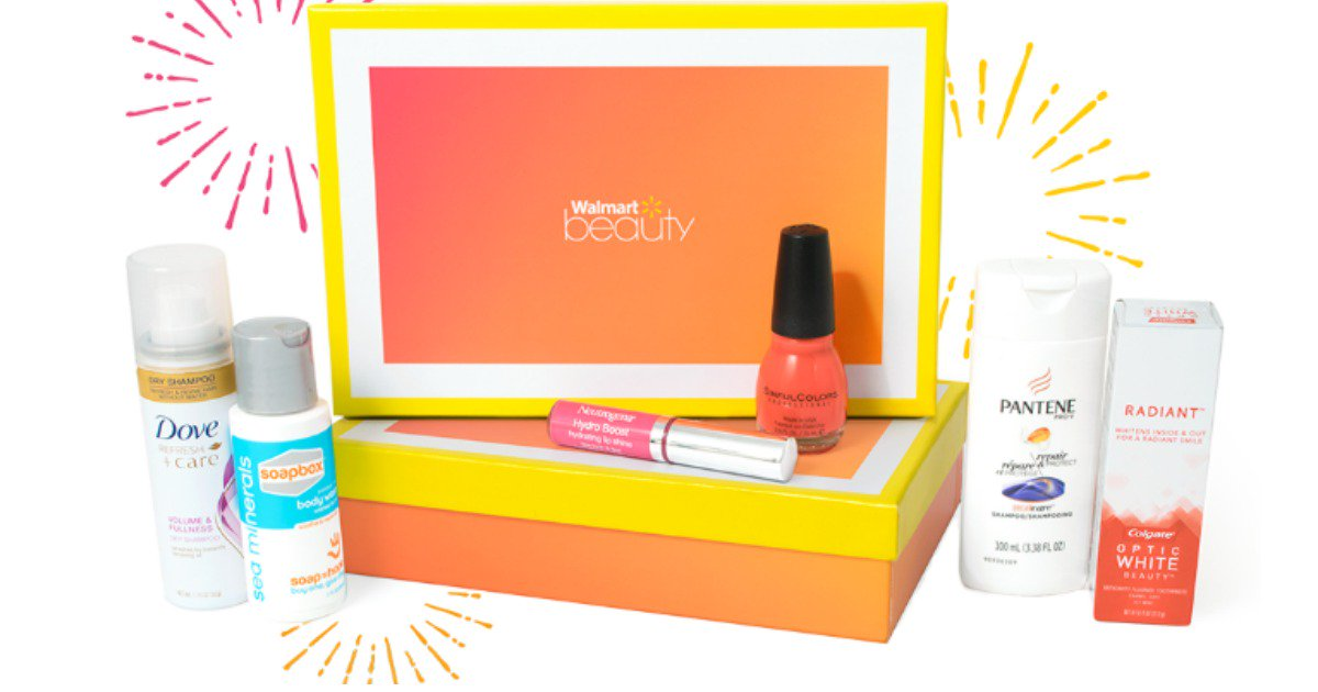 YAY! The Walmart Summer #Beauty Box Is Here!!  http:// gfre.be/2on  &nbsp;   #Free #Freebies #Gratis #ad<br>http://pic.twitter.com/gULMLDCF14