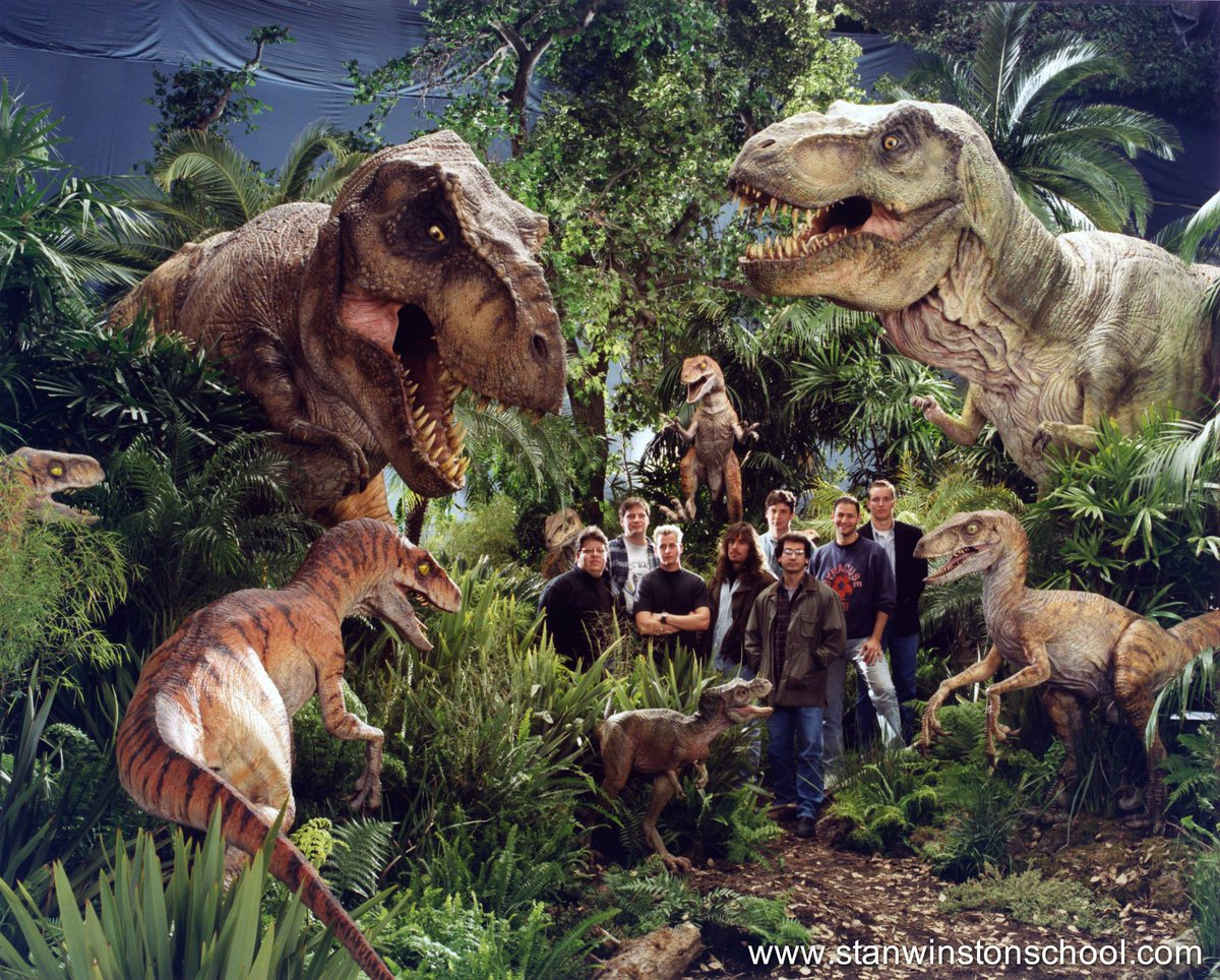 an analysis of the lost world characters in jurassic park The following is a list of fictional characters from michael crichton's novel jurassic park, its sequel the lost world, and their film adaptations, jurassic park and the lost world: jurassic park.