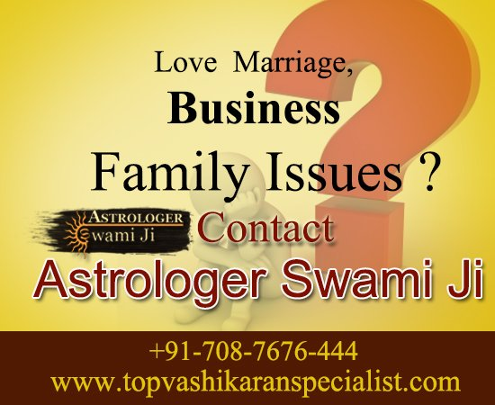 Now #Solve your #LoveMarriage #Problem, #BusinessProblem, #FamilyIssue by Consulting #Astrologer #SwamiJI.     http://www. topvashikaranspecialist.com  &nbsp;  <br>http://pic.twitter.com/Azjdd5nb1H