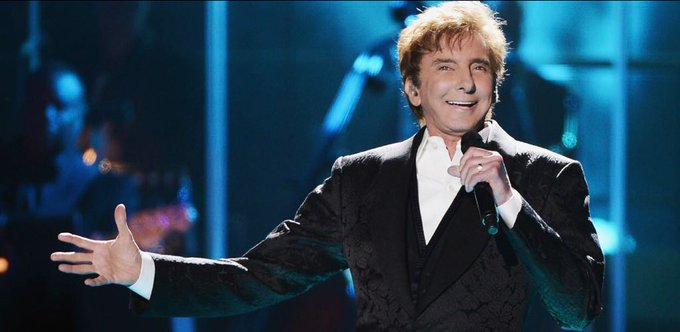 Happy Birthday to singer Barry Alan Pincus better known as Barry Manilow June 17, 1943
