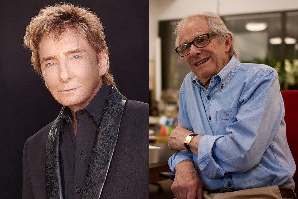 June 17: Happy Birthday Barry Manilow and Ken Loach