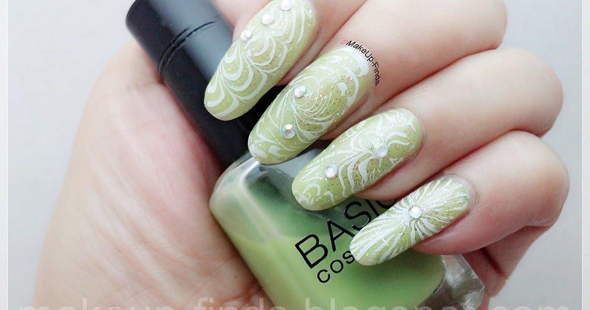 #AccesoriosdeManicura #Catrice #EsmaltesqueEstampan #Essence #Kiabi Stamping: Marmoleado con base Greenery…  http:// dlvr.it/PN0Q0F  &nbsp;  <br>http://pic.twitter.com/c0384YbSJ5