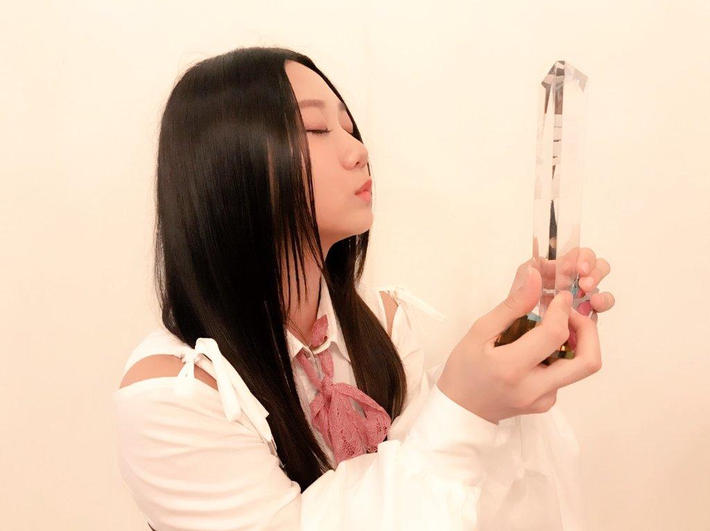 AKB48選抜総選挙 第14位をいただきました!  投票してくださった皆さま 応援してくださった皆さ…