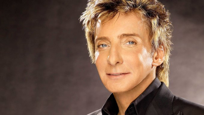 hey Angel...happy Barry Manilow\s birthday!!! sing us a song? :) <3