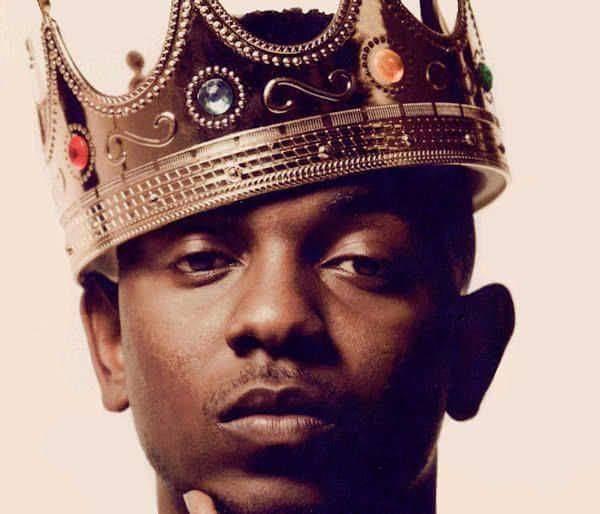 Happy birthday king kendrick lamar