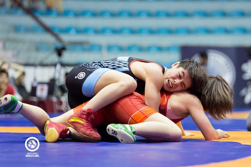 wins womens team title - 855×570