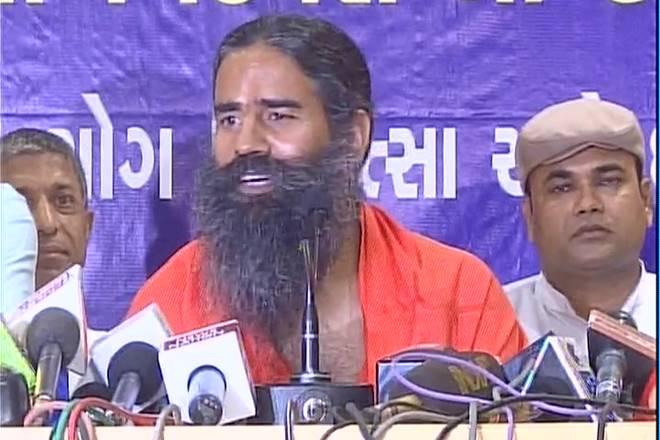 India must reclaim PoK, Dawood, Hafiz, Azhar should be eliminated or caught: Baba Ramdev in Gujarat