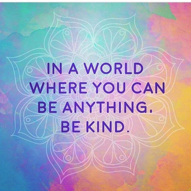The greatest gift you can give to the world is the gift of your heart.  #BeKind #InspiringExcellence <br>http://pic.twitter.com/prq4drcm2G