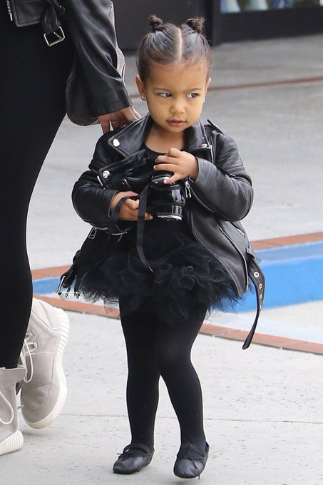 Happy birthday North West, Ice Cube, and Neil Patrick Harris.. oh and I guess as well
