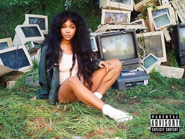 SZA\'s \'Ctrl\' proves that vulnerability is liberation