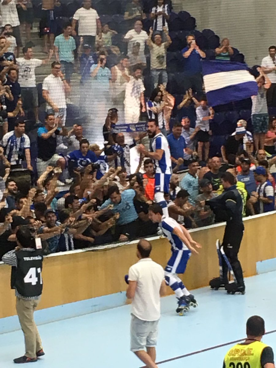 #FCPorto Campeões Nacionais