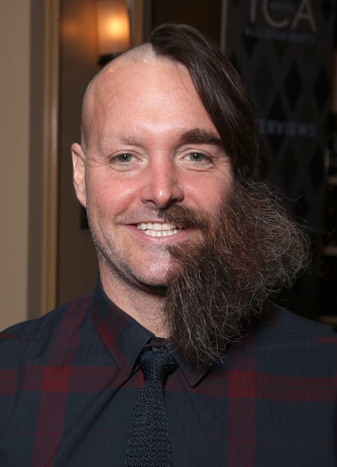 Happy birthday to Will Forte!