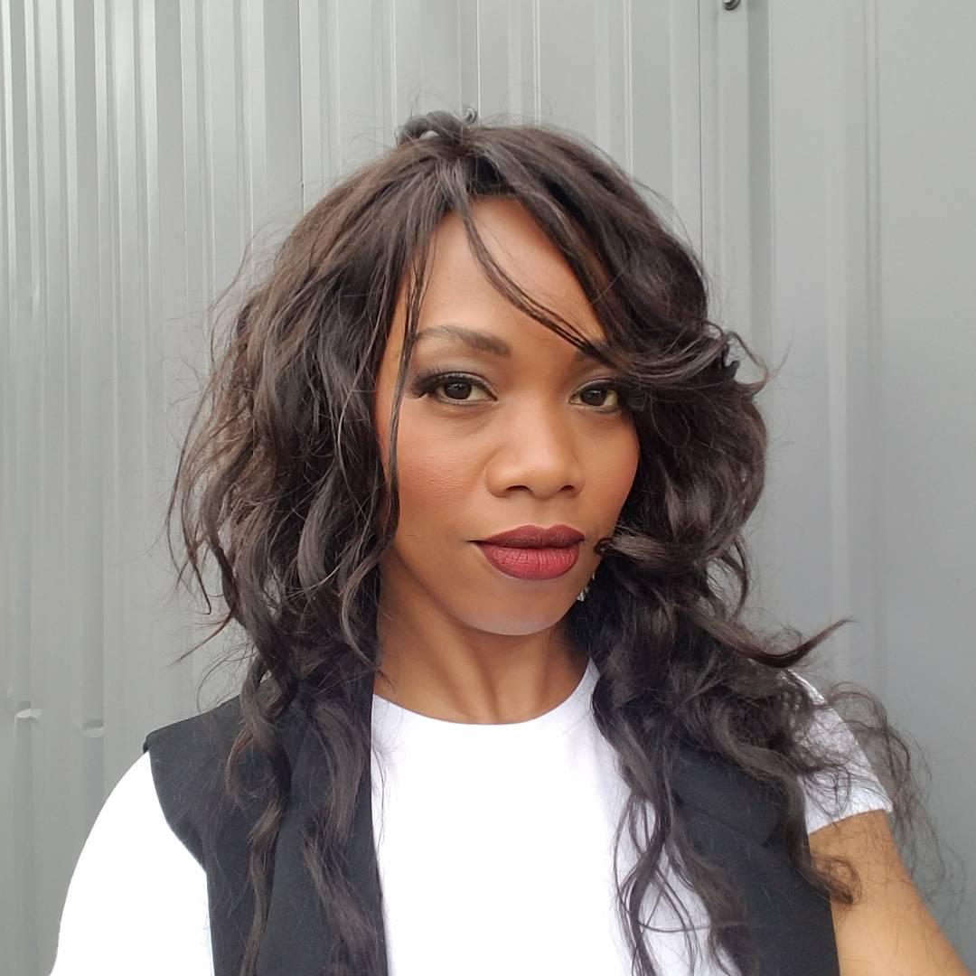 2019 year look- Keisha Howard