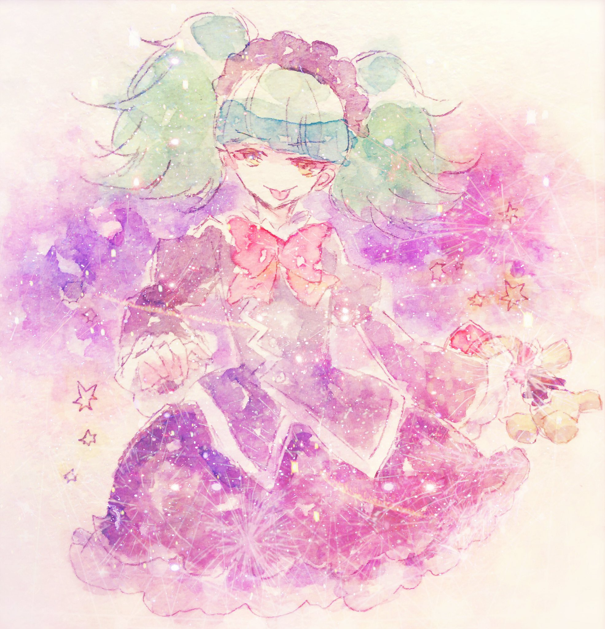 しーせん (@mainichiemuiyo)さんのイラスト