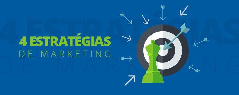 4 estratégias de marketing que não podem faltar na sua empresa https://t.co/yIJdyMD8TW https://t.co/TjkjCq9vlQ