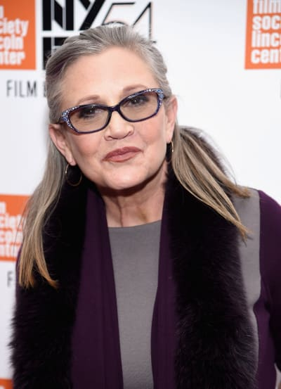 #Carrie #Fisher: New Cause of #Death #Revealed?!  http:// bit.ly/2rr95nY  &nbsp;  <br>http://pic.twitter.com/ELgdAKMf1i