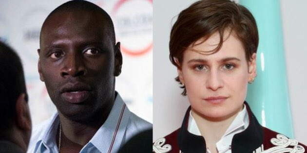 #Omar Sy et #Christine and the Queens signent une lettre ouverte à #Macron !  http:// m.huffingtonpost.fr/2017/06/17/oma r-sy-et-christine-and-the-queens-signent-une-lettre-ouverte-a-macron_a_22417531/   … pic.twitter.com/YEryxXfrry