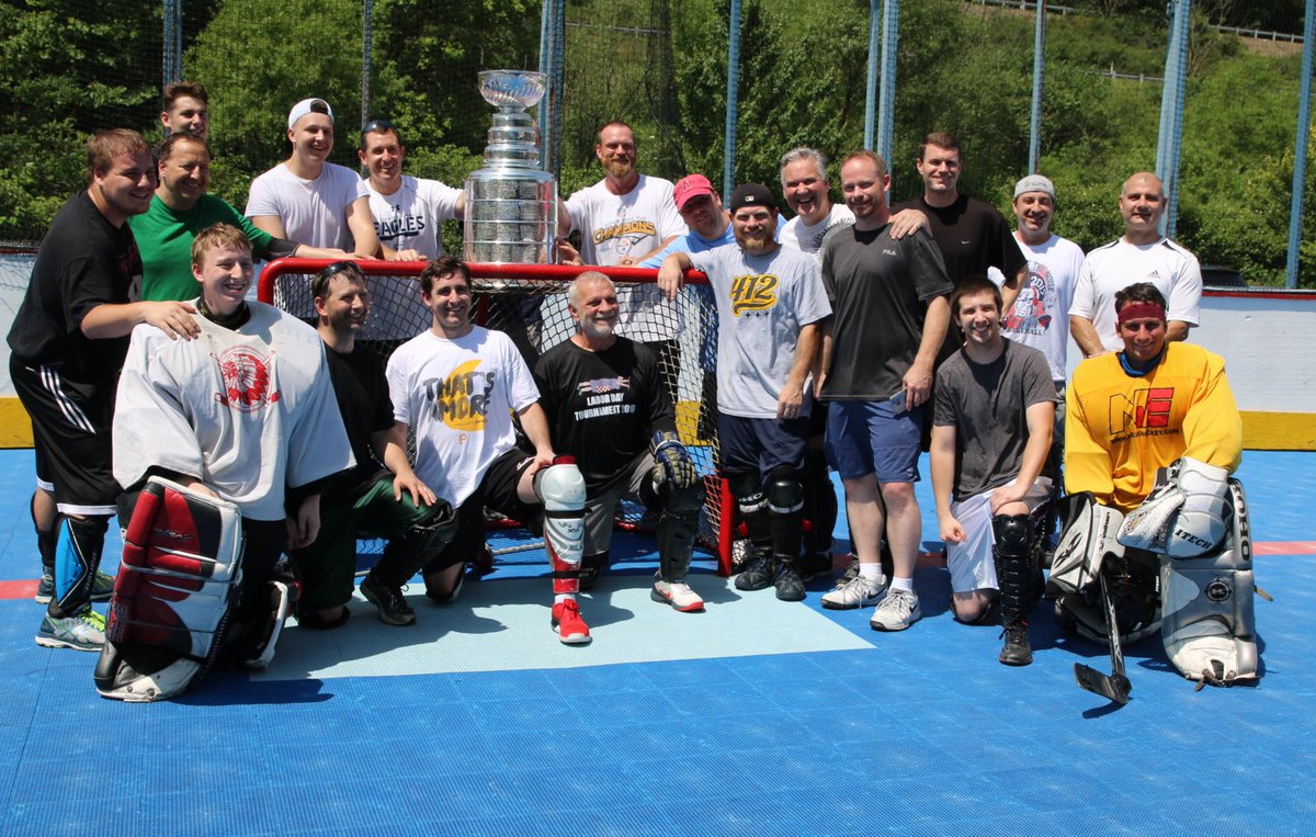 North Hills Dek Hockey Rink : Latest News, Breaking News