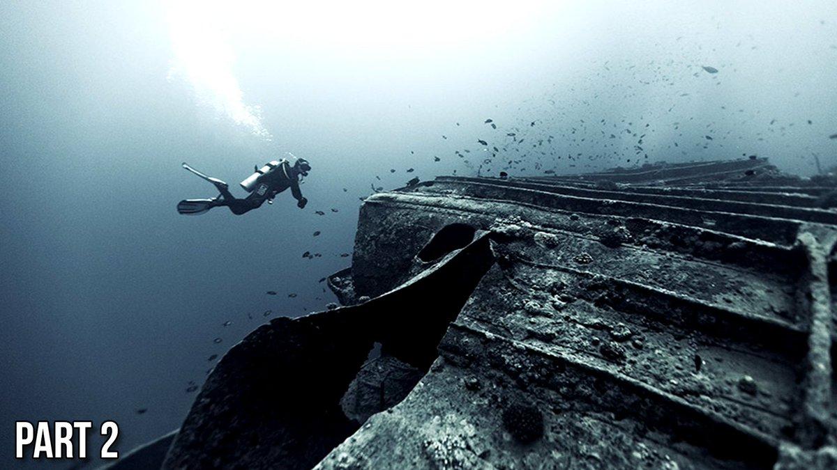 Top 15 Wreck Dives In The World - Part 2 -  https:// goo.gl/oiQCSK  &nbsp;    #Travel #scubadiving #scuba<br>http://pic.twitter.com/nUbflUWvNX