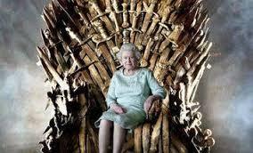 #QueensBirthday We always suspected the truth... Happy birthday!  http:// xmentas.com  &nbsp;   #XMenTAS<br>http://pic.twitter.com/9daMMgO5NI