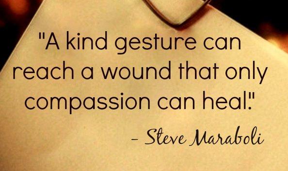A kind gesture... #kindness #helpothers <br>http://pic.twitter.com/UZ67z4jRJg