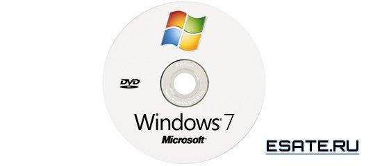 прога для записи образа на диск