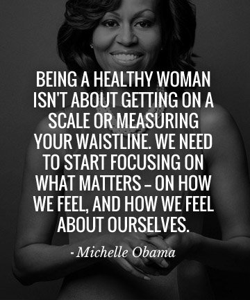 #MichelleObama #quote !  ! Be healthy ladies and look after your mind and soul, your body will follow! #healthy #beauty #womenshealth<br>http://pic.twitter.com/Xq0qaSGAF4