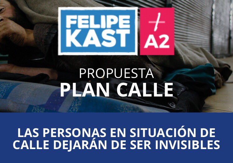 Felipe على تويتر Hoy Lanzamos Propuesta Plan Calle 20