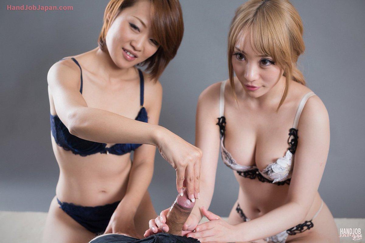 japan handjob porn