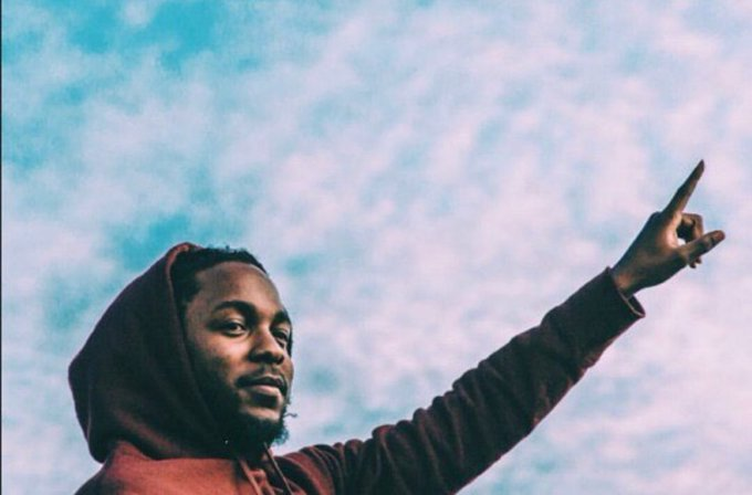 Happy 30th Birthday to the most influential, the most conscious:  Kendrick Lamar