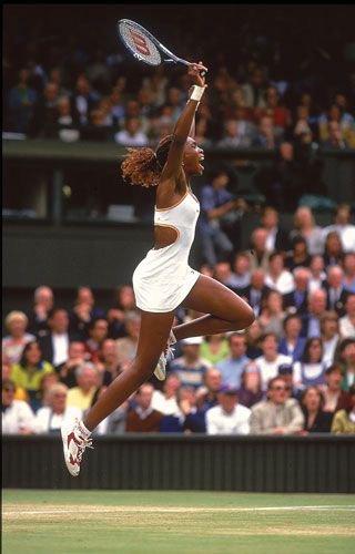 Happy birthday to queen Venus Williams