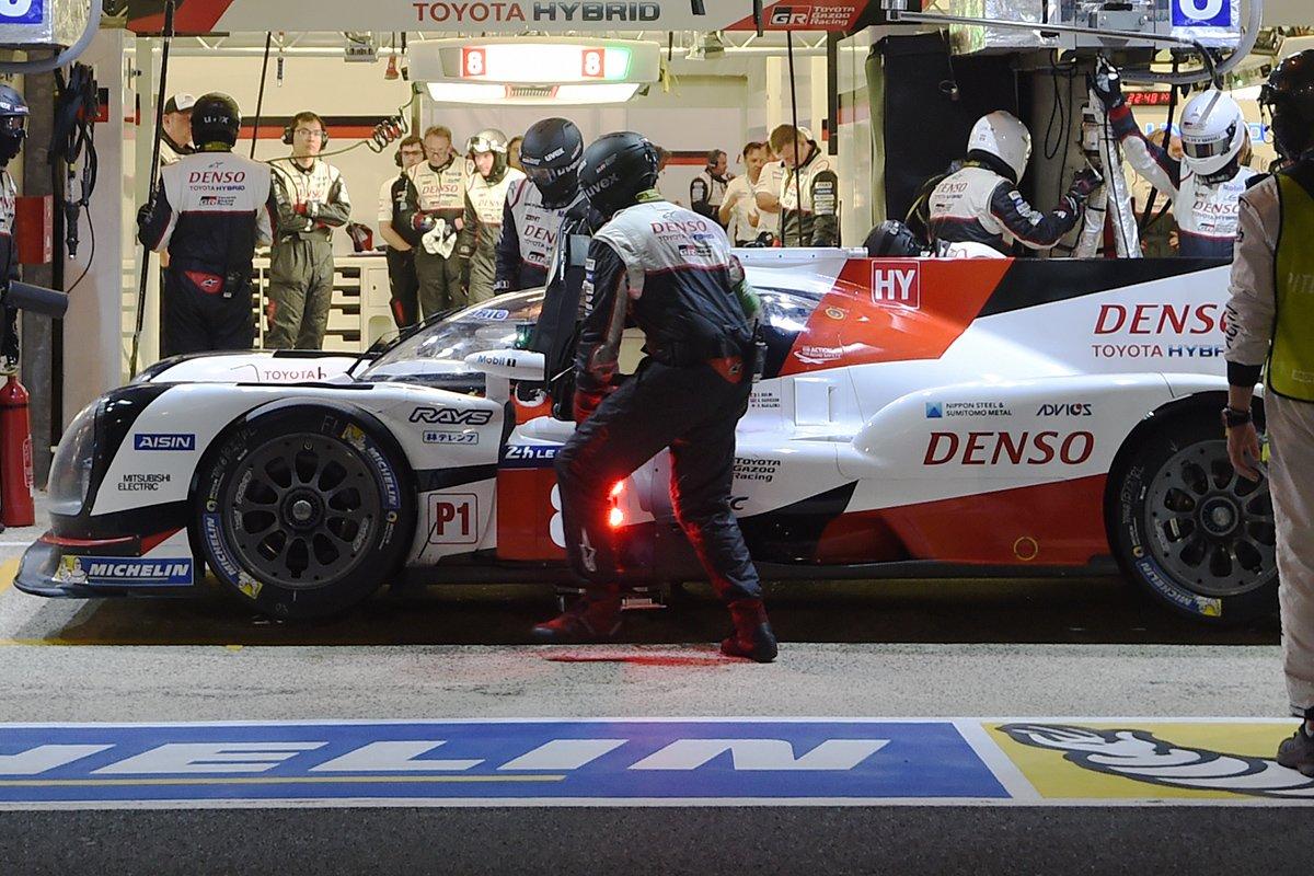24 Horas de Le Mans 2017 - Página 3 DCjWwXtWsAAEG0I