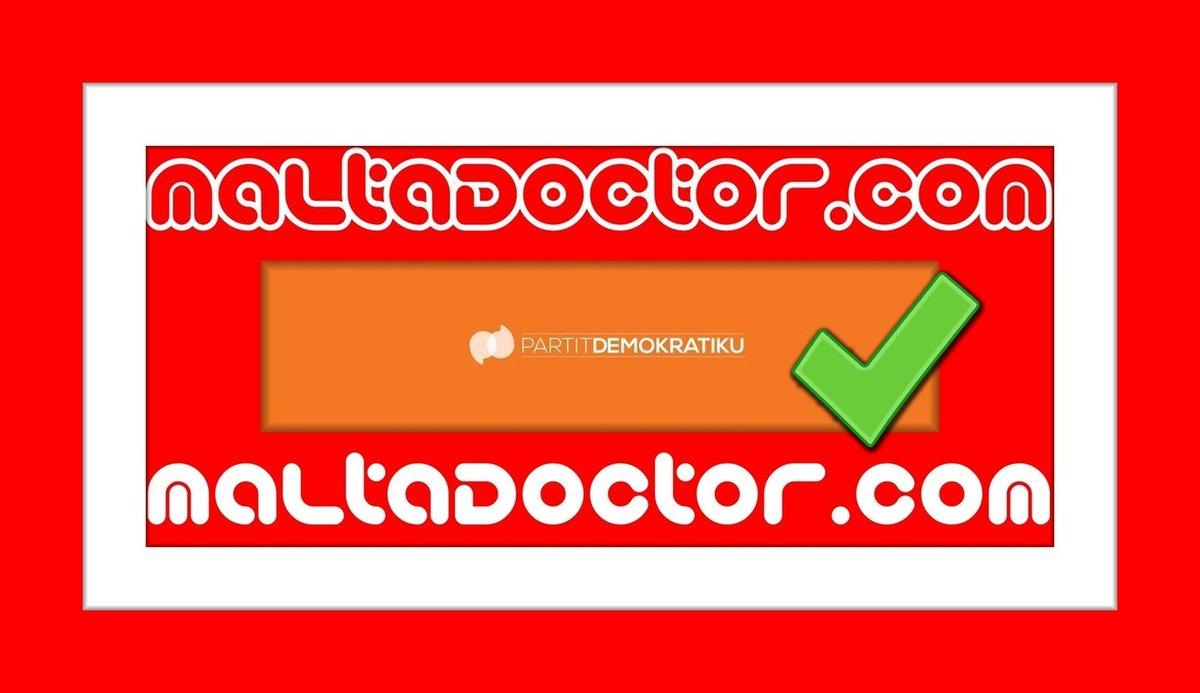 @MaltaDoctor | Malta | Medical | Doctor | Health | Medicine | Care | Advice | News | Views | Blog | Website | Clinic | Maltese Islands | EU. https://t.co/y9H2qyfyRe