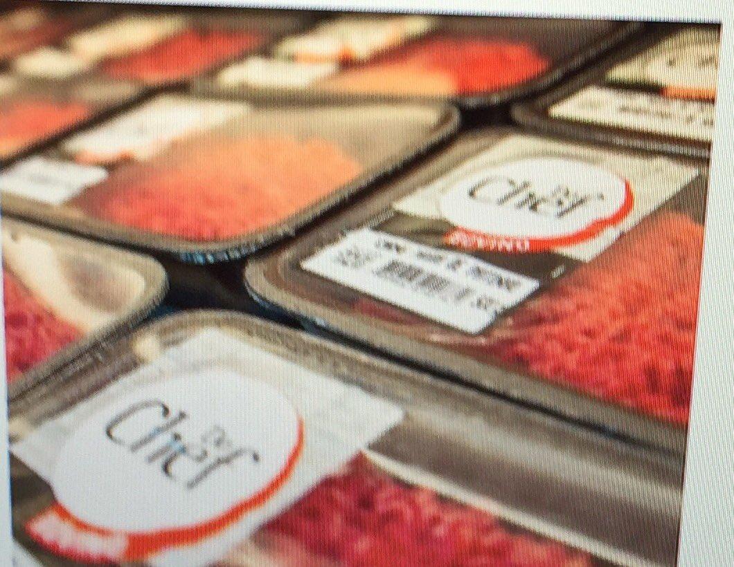 JBS retira Friboi das embalagens, agora será 'Do Chef'. Do chef da quadrilha!