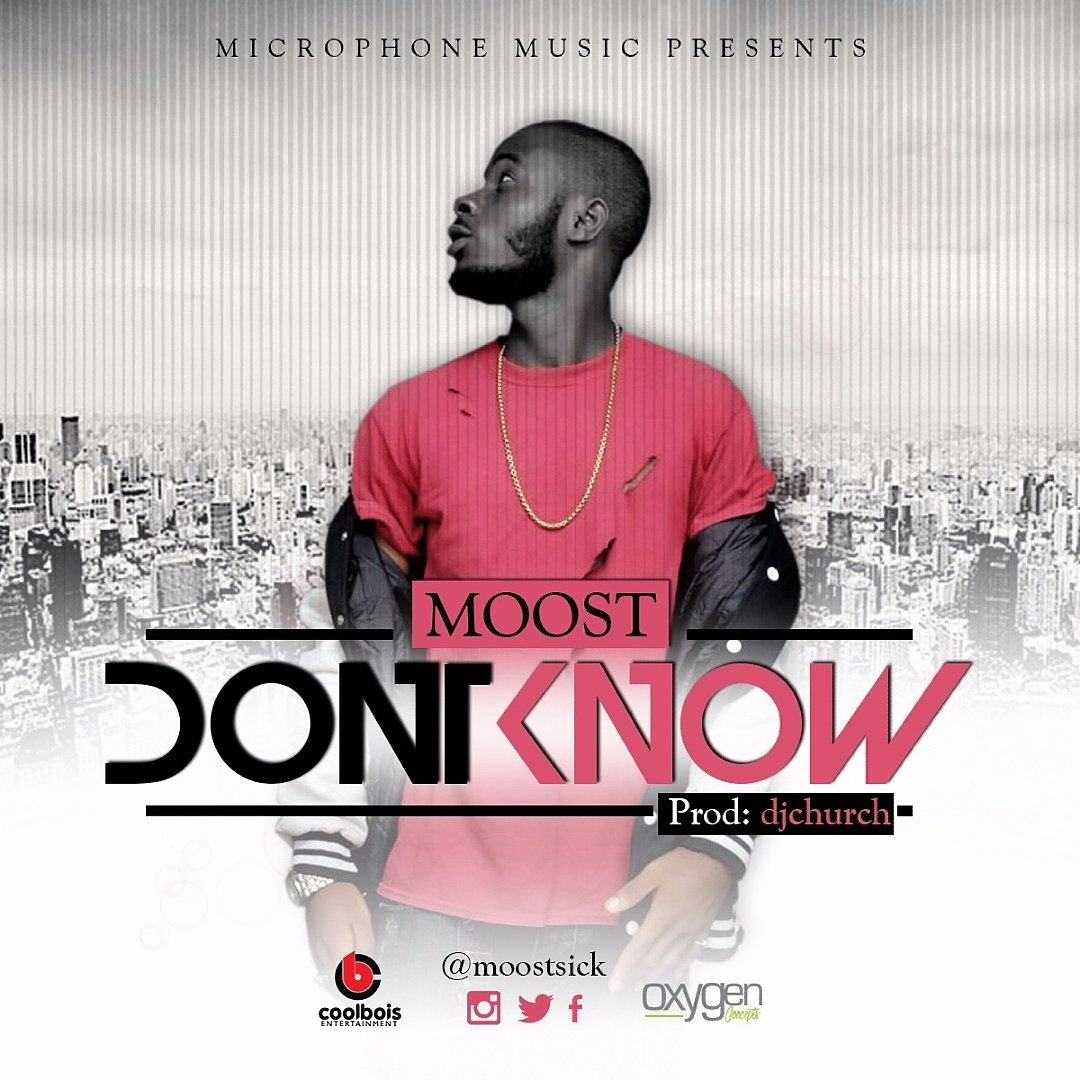 1day to go! Don&#39;t know drops on the 19th of June, get ready to hit that download key! #Dontknow #Moost #MPG @OG_LizzLe  @PH_Retweeter<br>http://pic.twitter.com/YsHKnIoor9