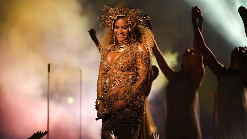 Thumbnail for Fans rejoice as reports of Beyoncé, Jay Z welcoming twins take over Twitter