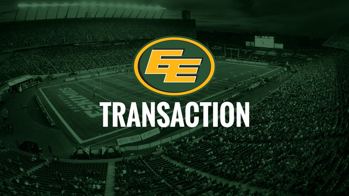 Breaking: The #Esks set their roster for 2017 with the corresponding m...
