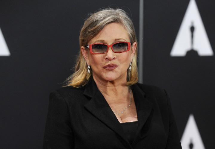 #Coroner Releases Details on Causes of #Carrie #Fisher's Death  http:// ti.me/2rIu2uc  &nbsp;  <br>http://pic.twitter.com/7yACYVGWNe