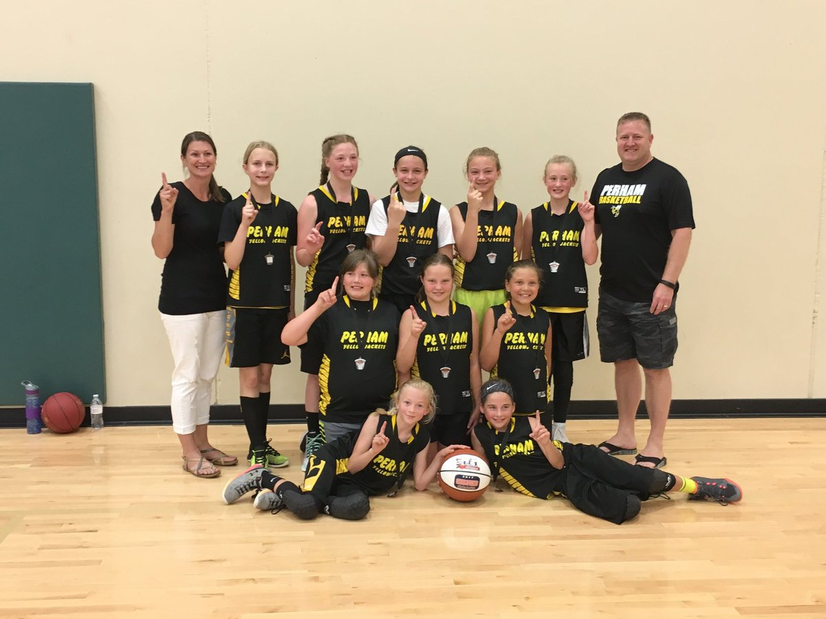 perham girls The latest tweets from perham girls hoops (@perhamgbb) the official twitter  account of the perham yellowjackets girls basketball team.