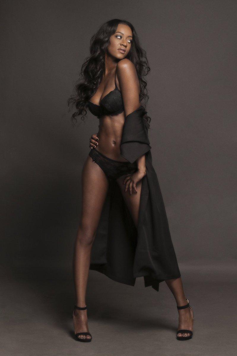 Jasmine james model