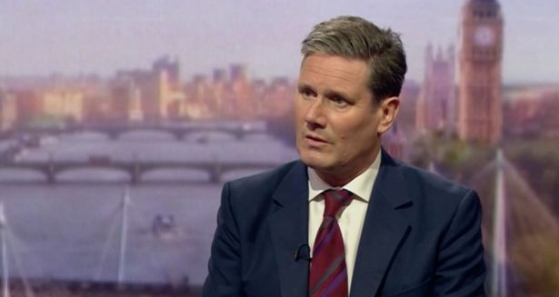 Criminal investigation will look into manslaughter charges after Grenfell Tower fire, says Keir Starmer https://t.co/8wY3kV58f0